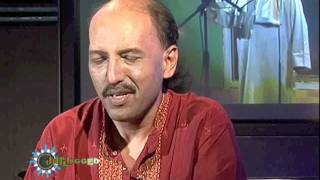 KV Bala Indian Percussionist - Artist Spotlight | Pt3