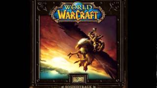 Official World of Warcraft Soundtrack - (08) Stormwind