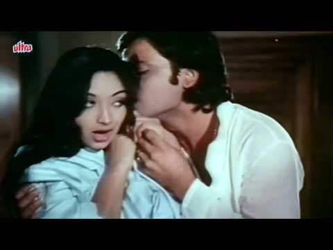 Bhool Gaya Sab Kuch - Kishore Kumar, Lata Mangeshkar, Julie, Hot Romantic Song