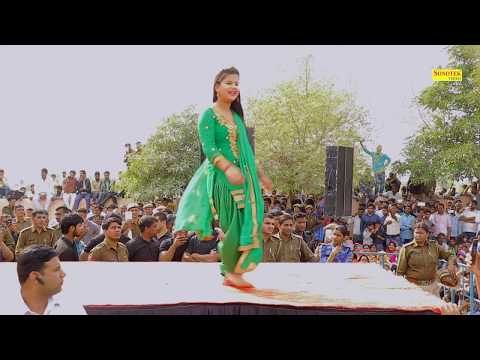 Haryanvi Dance | Sakshi Verma | New Dance 2018 | Sonu Sharma | Nanu Choti Wala | Latest Dance