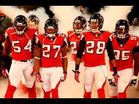 Atlanta Falcons 2017 SUPERBOWL 51 Highlights- 2017