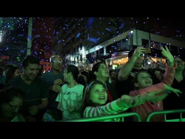 Bradesco - Natal de Curitiba 2018