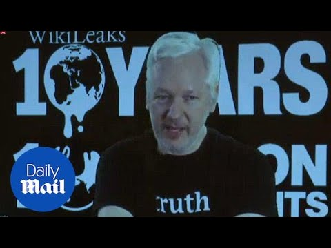 'Through understanding, we can see justice': WikiLeaks philosophy - Daily Mail