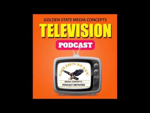 GSMC Television Podcast Episode 32: Lord of the Supers (11-3-16)