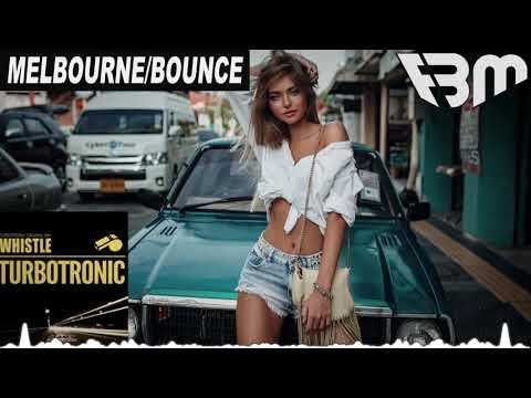 Turbotronic - Whistle Original Mix  FBM