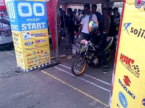 drag bike delta mas prat 2