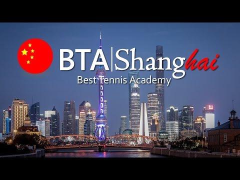 BTA Shanghai Best Tennis Academy