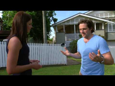 Interiors Addict: Charlie Albone from Selling Houses Australia & Reno Addict