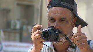 Bağdat sokaklarında hayat - BBC TÜRKÇE