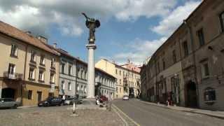 Lituanie Vilnius