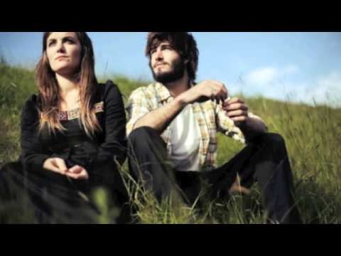 Angus and Julia Stone  Big Jet Plane Triple J Like a Version Acoustic