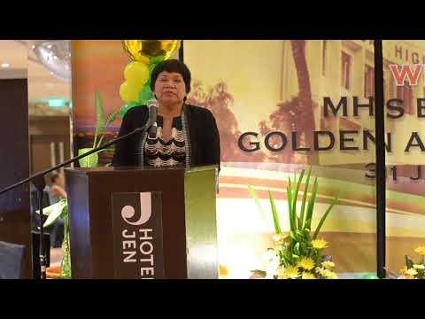 Manila High School Reunion Part 2