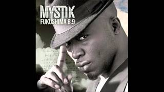 Mystik - Ghetto Soldjah feat Rockin' Squat (Son Officiel)