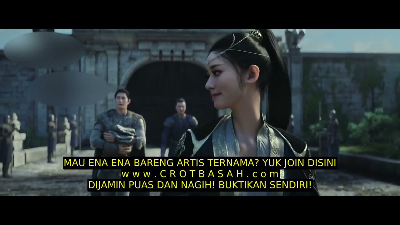 Download L.O.R.D: Legend of Ravaging Dynasties 2 Subtitle Indonesia