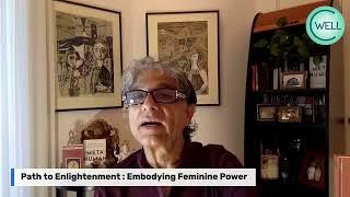 Invoking The Divine Feminine - Special Videos by Deepak Chopra with Jean Houston