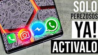 Mira Este TRUCO Para Perezosos y ACTIVALO En Cualquier Android 2020