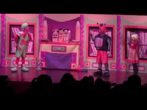 Educational Theatre Plays - Temporada 2015 - The Performers