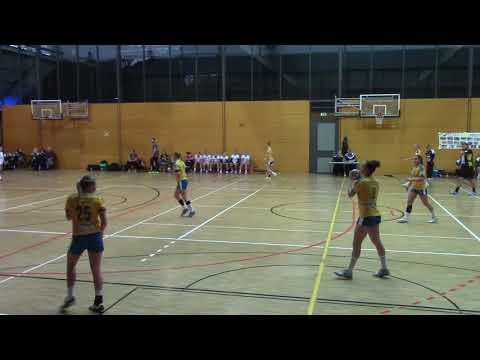 JBLH_HC Leipzig vs. HCD Gröbenzell