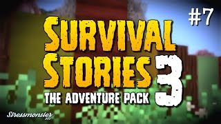 Download Video Modded Minecraft : Survival Stories 3 : Episode #7 : I did it :D MP3 3GP MP4