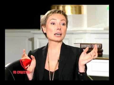 Телеканал «PRO Бизнес». Гость программы «Бизнес. По существу» Екатерина Сойак