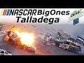 NASCAR Talladega Big Ones