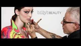 Billy B - Makeup Power!