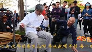 一壶老酒-二胡独奏 演奏者 骆宏俊 erhu