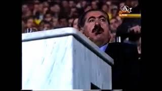2001-02 UEFA CUP Round of 16 (2) AEK-INTER