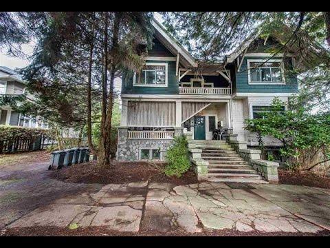Luxury Lifestyles Presents - 1033 Balfour Avenue, Vancouver BC HD