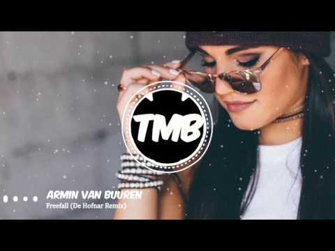 Armin van Buuren - Freefall (De Hofnar Remix) | [TMB]