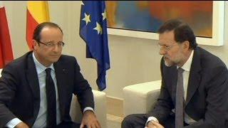 I bilanci 2013 anti-crisi di Francia e Spagna