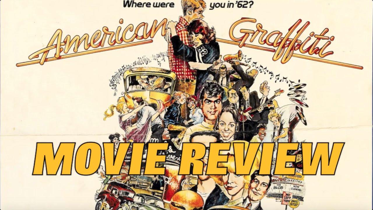 American grafitti - American Graffiti 1973 Movie Review