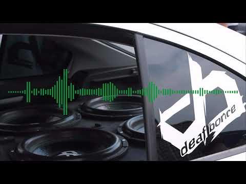(29-34 Hz) DJ Snake & AlunaGeorge - You Know You Like It Rebassed [Low Bass by Olegovi4]