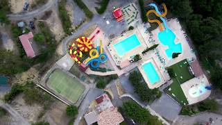 Ardeche France by Drone 4K - DronePic_NL