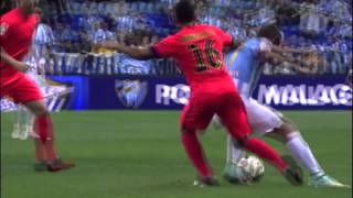 Douglas s. ● fc barcelona's legend skills and best moments 2015