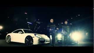 Kollegah & Farid Bang - Dynamit (Official Video) [HD]