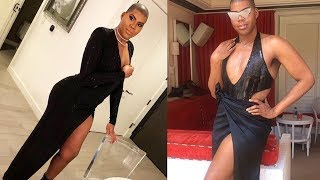 Magic Johnson's Son Ej Johnson Turns Heads With His Latest Style And Dressing