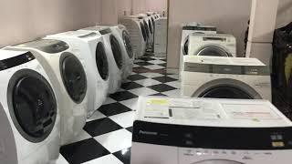 Máy giặt nhật nội địa mua ở đâu rẻ . Lh/ 0977761244