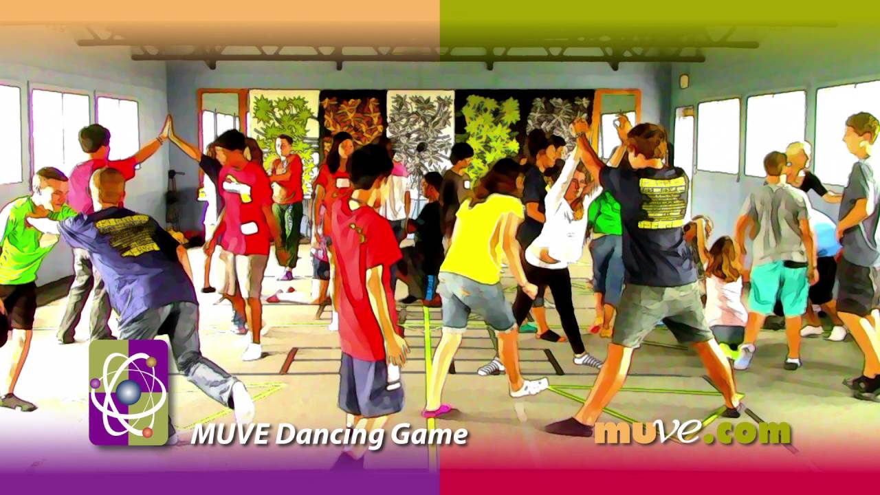 icebreaker games for kids creative movement active games youtube