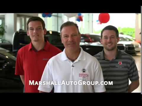 Don Marshall Somerset Ky >> Welcome To The Marshall Auto Group Dealerships Online