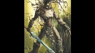 Durthu, Eldest of the Ancients