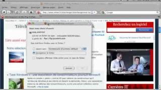 Installer un logiciel Windows avec Wine sur Ubuntu