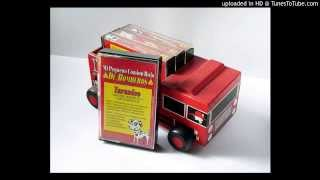 My Little Red Fire Truck (Part One) By Judy & David