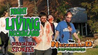 4 Neckbeard's With Barbwired Cringe Bats!