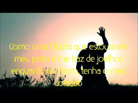 Me leva pra casa - Gabriel Guedes (COM LETRA)