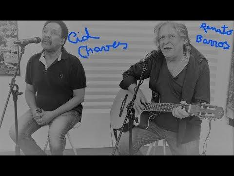 RENATO E SEUS BLUE CAPS - VONTADE DE VIVER