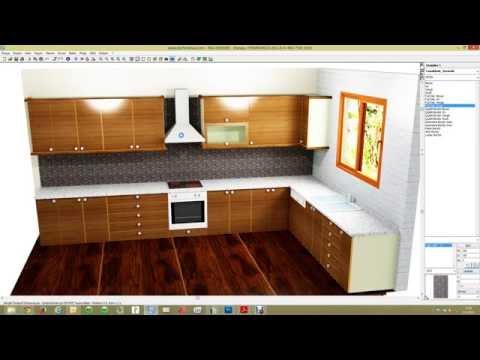 KitchenDraw & Opticut