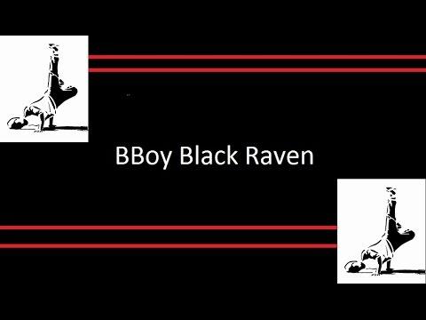 Mixtape BBoy 2017   BBoy BL Raven