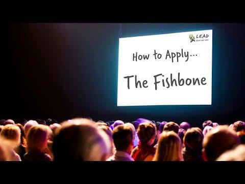 How To Apply The Fishbone, Aka Ishikawa Diagram