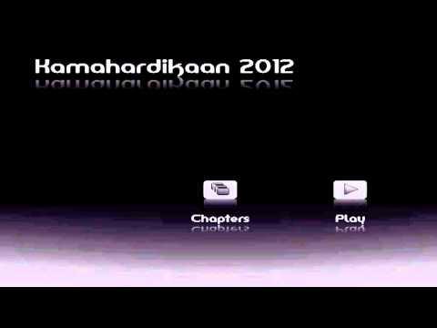 Tawi-Tawi Kamahardikaan 2011 Video Compilation 1/3